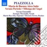 Libertango cd musicale di Astor Piazzolla