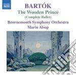Il principe di legno cd musicale di Bela Bartok