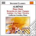 Opere per pianoforte (integrale), vol.2 cd musicale di Isaac Albeniz
