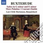 Opere per clavicembalo (integrale), vol. cd musicale di Dietrich Buxtehude