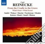 Ottetto op.216, settimino op.271, von de cd musicale di Carl Reinecke