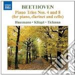 Trii (integrale), vol.4 cd musicale di Beethoven ludwig van