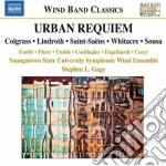 Colgrass Michael - Urban Requiem cd musicale di Michael Colgrass