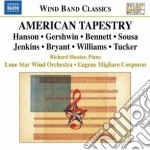 American tapestry (brani per orchestra d cd musicale