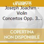 CONCERTO PER VIOLINO OP.11