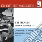 Concerti per piano vol.3 n.5