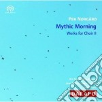 Mystic morning, like a child, ut rosa cd musicale di Miscellanee