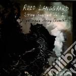 Quartetti per archi (integrale), vol.1 cd musicale di Rued Langgaard