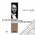 Mitridate, re di ponto cd musicale di Wolfgang Amadeus Mozart