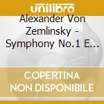 Symphonies nos.1&2 cd musicale di ZEMLINSKY