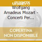 Flute concertos cd musicale di Wolfgang Amadeus Mozart