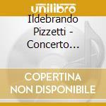 CONCERTO DELL'ESTATE, FESTA DELLE PANATE  cd musicale di Ildebrando Pizzetti