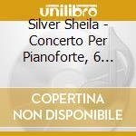 Piano concero cd musicale di SILVER