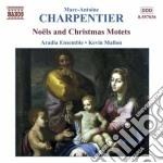 Mottetti di natale, vol.2 cd musicale di Marc-ant Charpentier