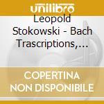 Bach transcriptions 2 09 cd musicale di STOKOWSKI