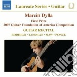Guitar recital - laureate series cd musicale