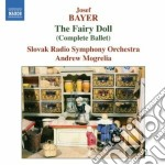 The fairy doll (die puppenfee), sonne un cd musicale di Josef Bayer