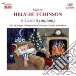 A carol symphony - e altri brani famosi cd musicale di Vict Hely-hutchinson