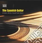 Spanish guitar cd musicale di Miscellanee