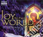 Joy to the world cd musicale