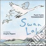 Swan lake - lago dei cigni cd musicale di Ciaikovski pyotr il'