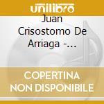 Spanish and portuguese orc.music-av cd musicale di ARTISTI VARI