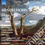 ELIAS                                     cd musicale di Felix Mendelssohn