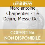 Messe de minuit pour n. cd musicale di CHARPENTIER
