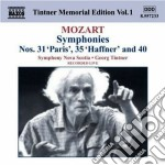Tinter memorial edition vol.1-a.v. cd musicale di ARTISTI VARI