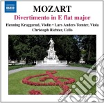Divertimento k 563, trio k anh. 66 (k 56 cd musicale di Wolfgang Amadeus Mozart