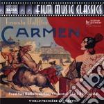 Carmen (musica da film) cd musicale di Ernesto Halffter