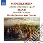 Ottetto per archi op.20 cd musicale di Felix Mendelssohn