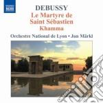 Musica per orchestra vol.4 cd musicale di Debussy