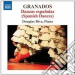 Danze spagnole - piano music 1 cd musicale di Enrique Granados