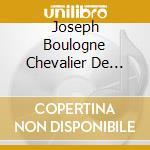 Violin concertos 2 cd musicale di Georges Saint