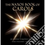 The naxos book of carols cd musicale