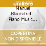 Complete piano music 2 cd musicale di BLANCAFORT