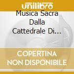 Sacred music.. 0 cd musicale di LEONIN-PEROTIN