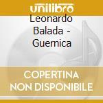 Guernica cd musicale di BALADA