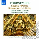 Liriche da camera cd musicale di Charles Tournemire