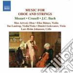 Quartetto per oboe e archi k 370, k 406 cd musicale di Wolfgang Amadeus Mozart