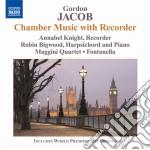 Musica da camera con flauto dolce (chamb cd musicale di Gordon Jacob