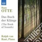 DAS BUCH DER KLIEGE                       cd musicale di Hans Otte