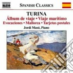 Opere per pianoforte (integrale), vol.7 cd musicale di Joaquin Turina