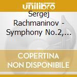 SINFONIA N.2, OP.27, VOCALIZZO            cd musicale di Sergei Rachmaninov
