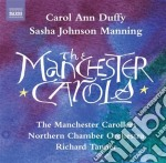 Carol ann duffy -the manchester carols cd musicale di Miscellanee