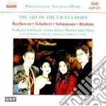 The art of the vienna horn-a.v. cd musicale di ARTISTI VARI
