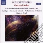 Gurre-lieder cd musicale di Arnold Schoenberg