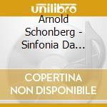 Chamber symphony no 2 i cd musicale di SCHOENBERG