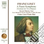 Opere per pianoforte (integrale), vol.34 cd musicale di Franz Liszt